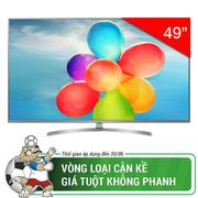 Smart Tivi LG 49 inch 4K UHD 49UK7500PTA