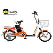 Xe đạp điện Amia ED315 (Cam)
