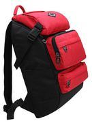 Simplecarry M3 (M) Black/Drak Red