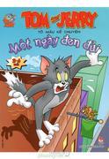 Tom And Jerry - Tô Màu Kể Chuyện - Một Ngày Đen Đủi