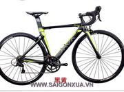 Xe đạp đua JAVA SILURO 2017 (Shimano SORA) - Hàng chính hãng nhập khẩu nguyên chiếc