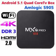 Smart tv box h6 - Android Tivi Box chất lượng 4K, Cực nét, Sóng cực khỏe, Mới nhất, giá Rẻ nhất - BH...