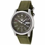 Đồng hồ nam dây dù Seiko 5 SNK805K1