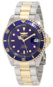 Đồng hồ Invicta Nam 8928OB Pro Diver Two-Tone Automatic Watch