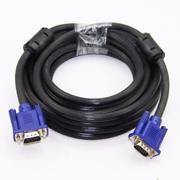 Dây cáp chống nhiễu VGA 3M 3+6 (đen)