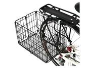 BASKET AXIOM RR WIRE FOLDING STD BK