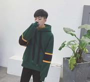 áo hoodie oversized swaggy