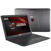 Laptop Asus GL552VL-CN044D, i7-6700HQ/8GB*2 DDR4/1TB/128G SSD/ VGA 4G