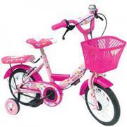 Xe đạp trẻ em 2 bánh Kittin M719, cho trẻ từ 2~4 tuổi