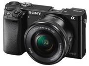 Máy ảnh KTS Sony ILCE-6000L