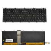Bàn phím laptop MSI CR400,X320,X340,X300,EX460,ULV723,U200,U340,X400 ĐEN