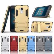 Ốp lưng chống sốc Iron Man cho Huawei GR5 Mini (Honor 5C) (Vàng)