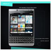 Kính cường lực Nillkin Amazing 9H cho Blackberry Passport Silver Edition (Trong suốt)