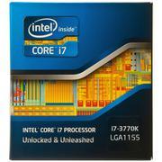 Bộ vi xử lý Intel Core i7 3770K (3.50Hz / 8M)
