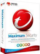 PM Trend Micro Titanium Maximum Security 1PC 2014 – Box