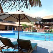 Sandhills Beach Resort & Spa 4* Phan Thiết - Gói 3N2Đ hấp dẫn