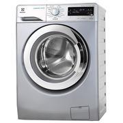 Máy giặt Electrolux EWF14023S 10 Kg, Lồng Ngang, Inverter (Xám Bạc)