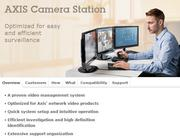 AXIS Camera Station 4 license base pack EN (0202-054)