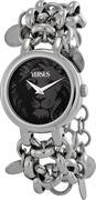 Versus by Versace Women's Agadir Silver Watch 36mm