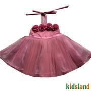 Đầm voan múa AD171