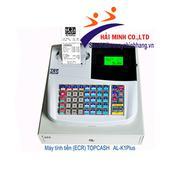 Máy tính tiền Topcash AL K1 Plus