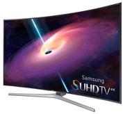 Smart Tivi Samsung 55inch 4K - Model 55JS9000 (Đen)