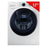 Máy Giặt Cửa Trước Inverter AddWash Samsung WW12K8412OX/SV (12.0kg)