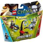 Lego Chima 70140 - Nọc Độc Bọ Cạp
