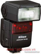 Đèn Flash: Nikon Flash Speedlight SB-600