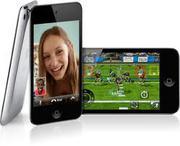 Máy nghe nhạc iPOD Touch Gen4 8G - quay phim HD