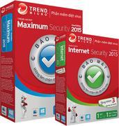 Phần mềm diệt virus Titanium Internet Security