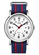 Đồng Hồ Nam Dây Vải Timex Weekender™ Stripe T2N747