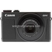 Máy ảnh Canon PowerShort G9 X Hàng chính hãng