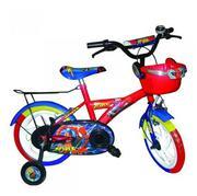 Xe đạp trẻ em - 14 inch - M1276-X2B-3M (Số 69 - Spiderman K2 - BX3M)