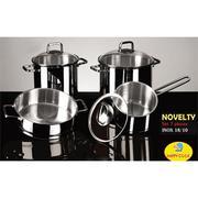 Bộ nồi Happy Cook Novelty HC07NV