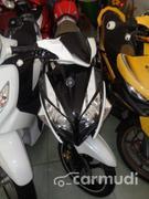 TPHCM: Yamaha Nouvo 4 2011