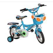 Xe đạp cho bé super Lagi X12 (Xanh dương)