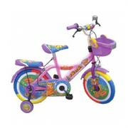 Xe đạp trẻ em - 14 inch - M998-X2B (Số 7 - Pin Pin)