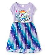 Hasbro My Little Pony Dress -lilac