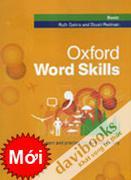 Oxford Word Skills Basic + CD ROM (9780194620031)