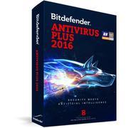 Phần mềm diệt virus Bitdefender Antivirus Plus 2016 bản quyền 1 máy 1 năm