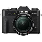 Máy Ảnh Fujifilm X-T20 24.3Mp Với Lens Kit 18-55Mm (Bạc) - Hãng Phân Phối Chính Thức + Tặng Pin Wasa...