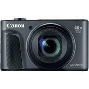 Canon PowerShot SX730 HS (màu đen, Chính hãng)