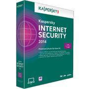 Bộ phần mềm diệt virus Kaspersky Internet Security 2014 (1 năm / 1 máy)