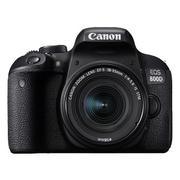 Máy Ảnh Canon 800D + Lens 18-55mm IS STM (Lê Bảo Minh)