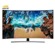 Smart Tivi Cong Samsung 4K 55 inch UA55NU8500 2018