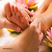 Massage Foot - Không Nhận Típ - Hệ Thống TMV New 4 Chi Nhánh