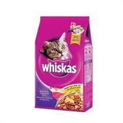 Thức Ăn Mèo Vị Cá Thu Whiskas