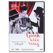 Phim Việt Nam - Gánh Xiếc Rong (DVD)