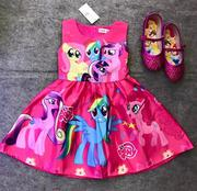 Đầm My Little Pony